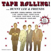 Bunny Lee & Friends - Tape Rolling! (Pressure Sounds) 2xLP
